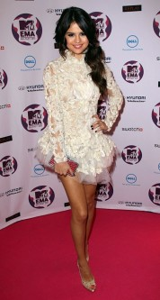MTV Europe Movie Awards 2011