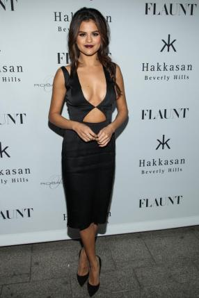 Flaunt Magazine Release Party